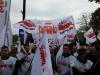 Solidarność PG SILESIA w Warszawie 02