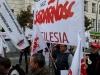 Solidarność PG SILESIA w Warszawie 04