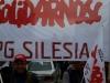 Solidarność PG SILESIA w Warszawie 07