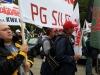 Solidarność PG SILESIA w Warszawie 10