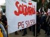 Solidarność PG SILESIA w Warszawie 12