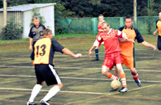 Turniej Piłkarski 007