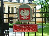 Trybunal Konstytucyjny