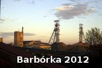 Barbórka 2012