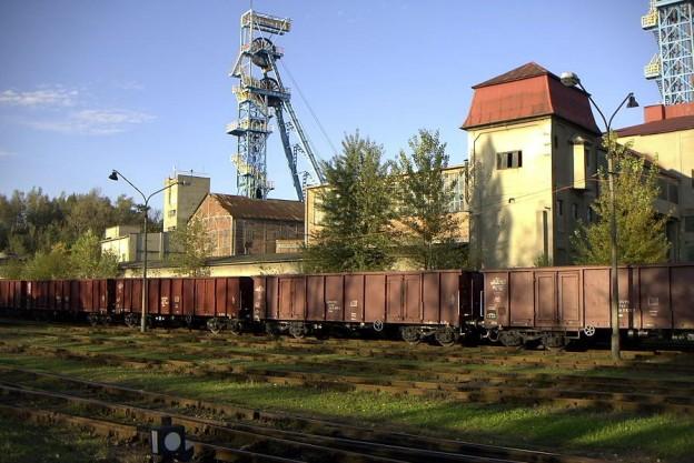 Kopalnia Silesia