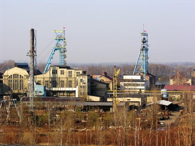 KWK Silesia