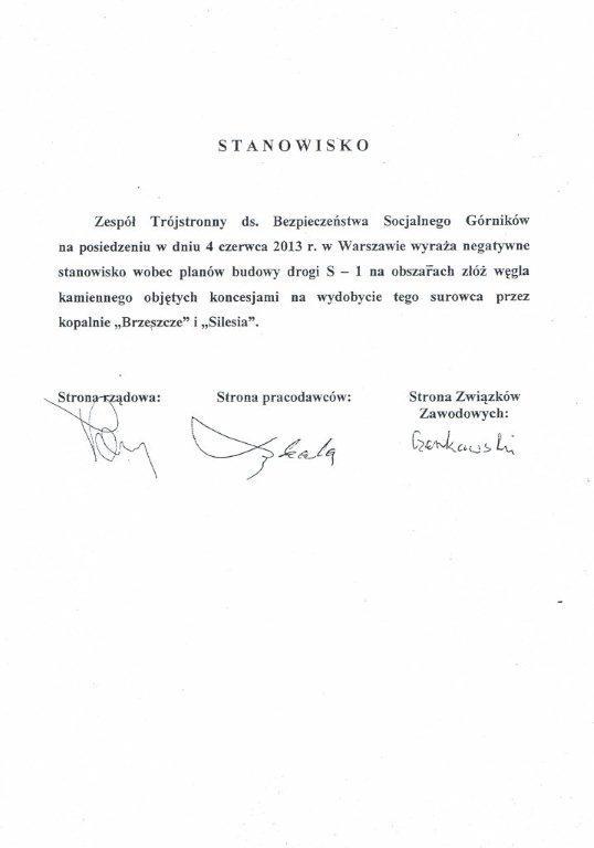 stanowisko komisji-trojstronnej
