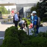 Rocznica tragedii w KWK Silesia 3