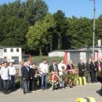 Rocznica tragedii w KWK Silesia 2