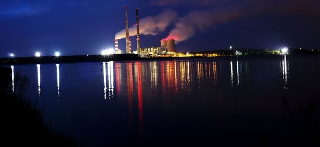 elektrownia_rybnik_noca