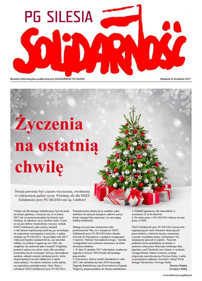 biuletyn-informacyjno-publicystyczny-solidarnosc-pg-silesia-wydanie-ii-grudzien-2017